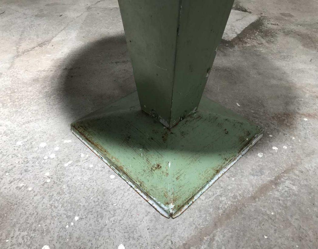 table-tolix-kub-vert-eau-ronde-metal-xavier-pauchard-5francs-4