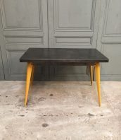 table-tolix-t55-vintage-pied-jaune-5francs-0
