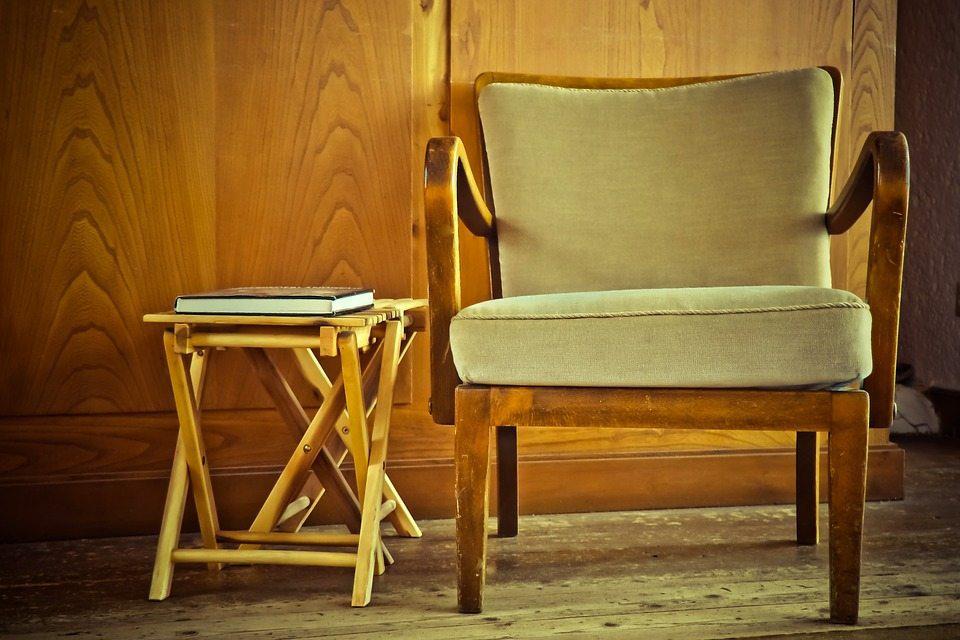 meuble vintage - Mon blog