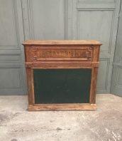 ancienne-banque-accueil-bois-meuble-metier-5francs-1