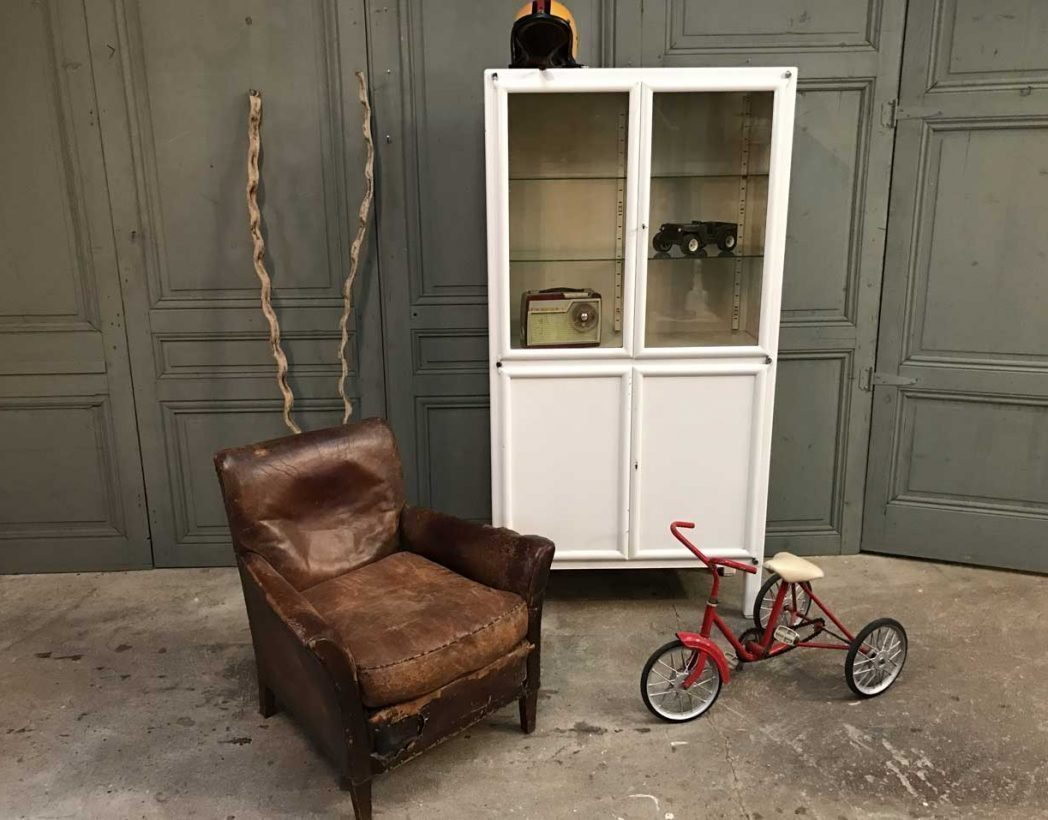 ancienne-vitrine-dentiste-blanc-metal-mobilier-industriel-5francs-8
