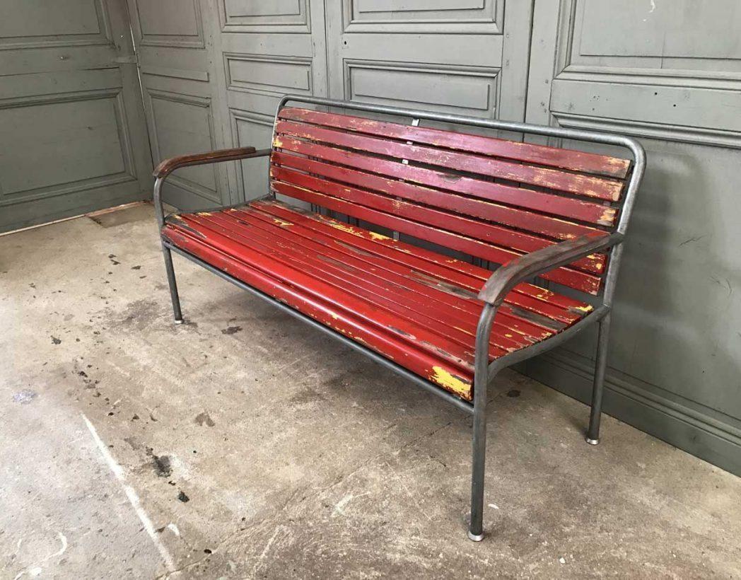 banc-parc-vintage-patine-5francs-4