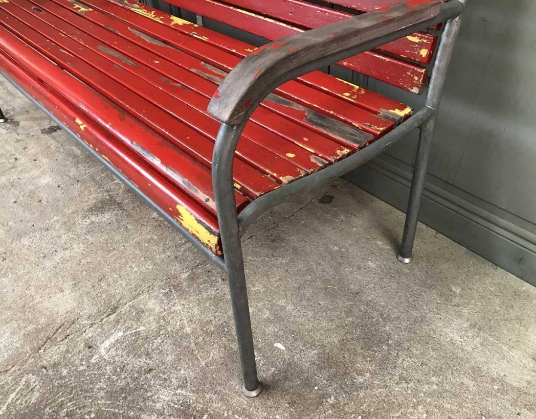 banc-parc-vintage-patine-5francs-5