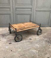 chariot-ancien-table-basse-mobilier-industriel-5francs-1