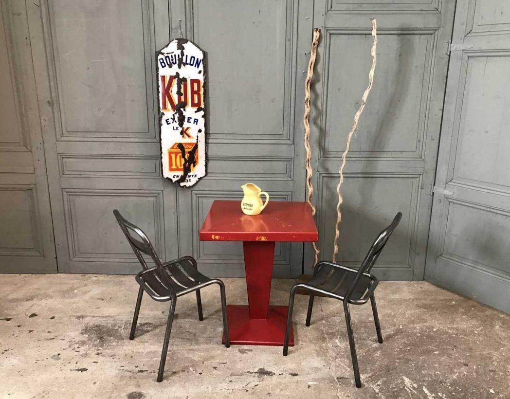 table-tolix-kub-rouge-vintage-5francs-7