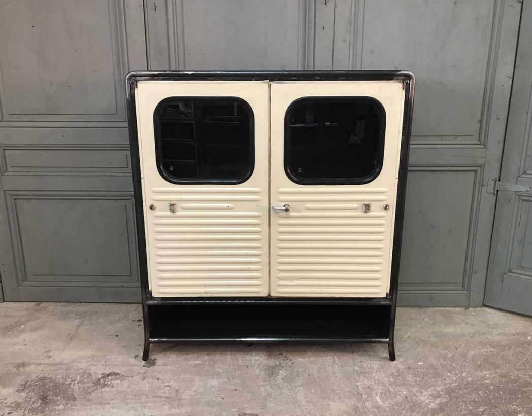 creation-meuble-2cv-fourgonette-porte-retro-vintage-5francs-2