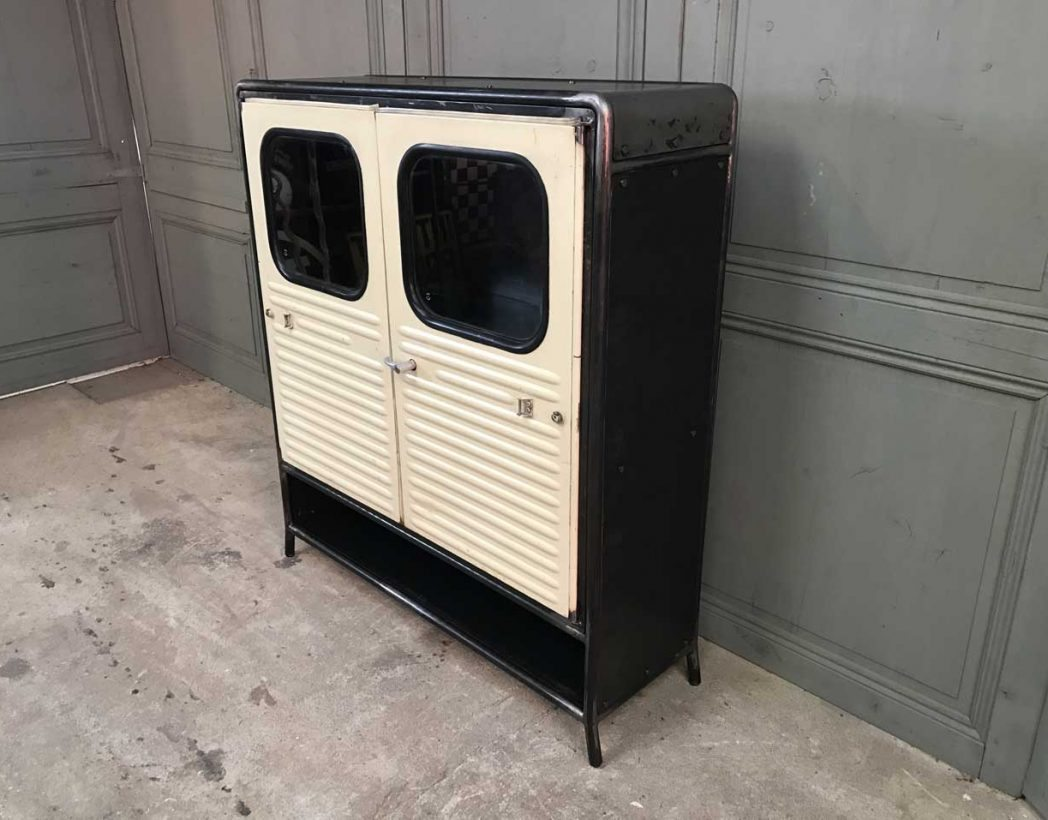 creation-meuble-2cv-fourgonette-porte-retro-vintage-5francs-3