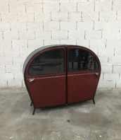meuble-buffet-porte-2cv-citroen-bordeaux-vintage-retro-5francs-1