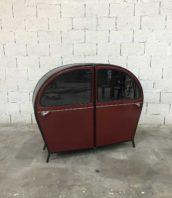 meuble-buffet-porte-2cv-citroen-bordeaux-vintage-retro-5francs-1