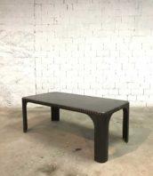 table a manger ancienne cuve rivete mobilier industriel 5francs 1 1 172x198 - Table à manger à partir d'une véritable cuve rivetée de 1920