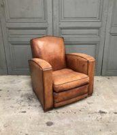ancien-fauteuil-club-annee-5-cuir-5francs-1
