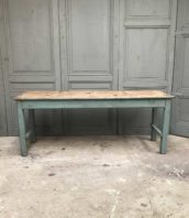 console-bois-patine-ancienne-table-refectoire-5francs-1