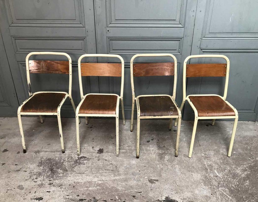 ensemble-chaises-tolix-ecole-vintage-5francs-5