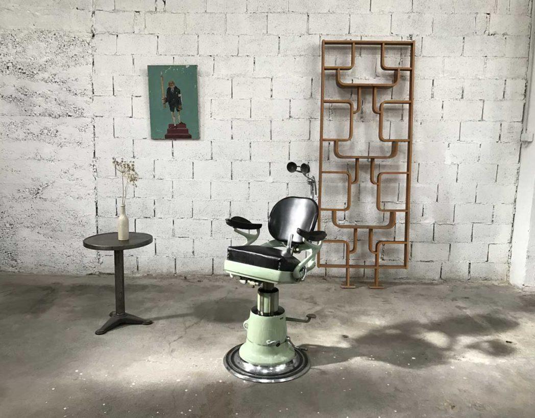 ancien-fauteuil-dentiste-corno-barbier-vert-eau-1950-5francs-10