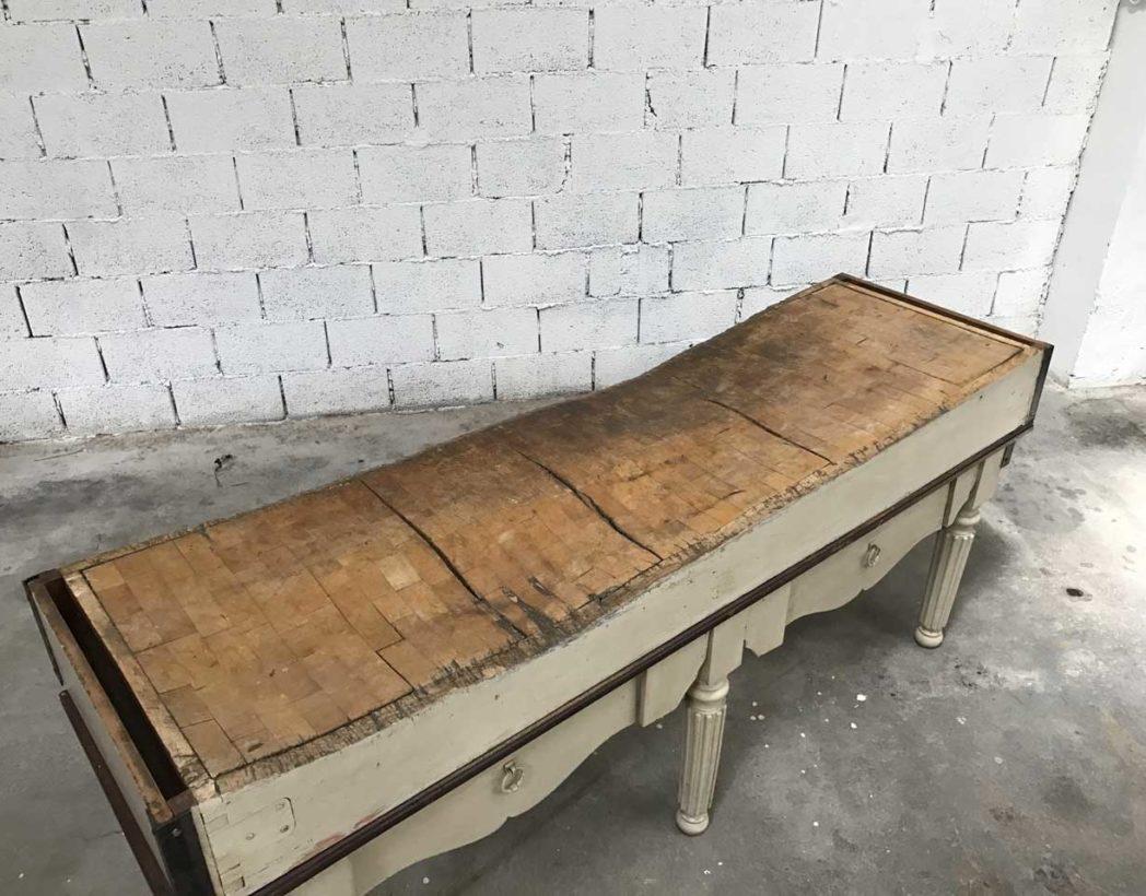 ancien-grand-billot-boucher-use-meuble-metier-5francs-5