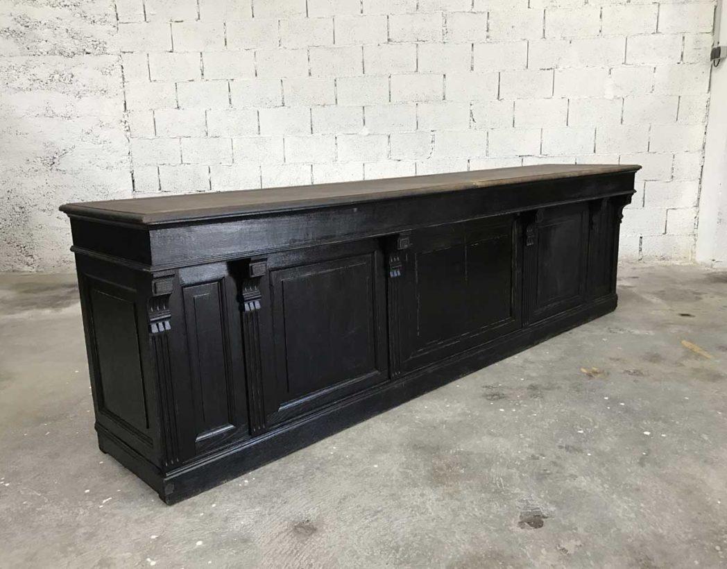 ancienne-banque-pharmacie-napoleon3-tiroirs-noire-meuble-metier-5francs-2