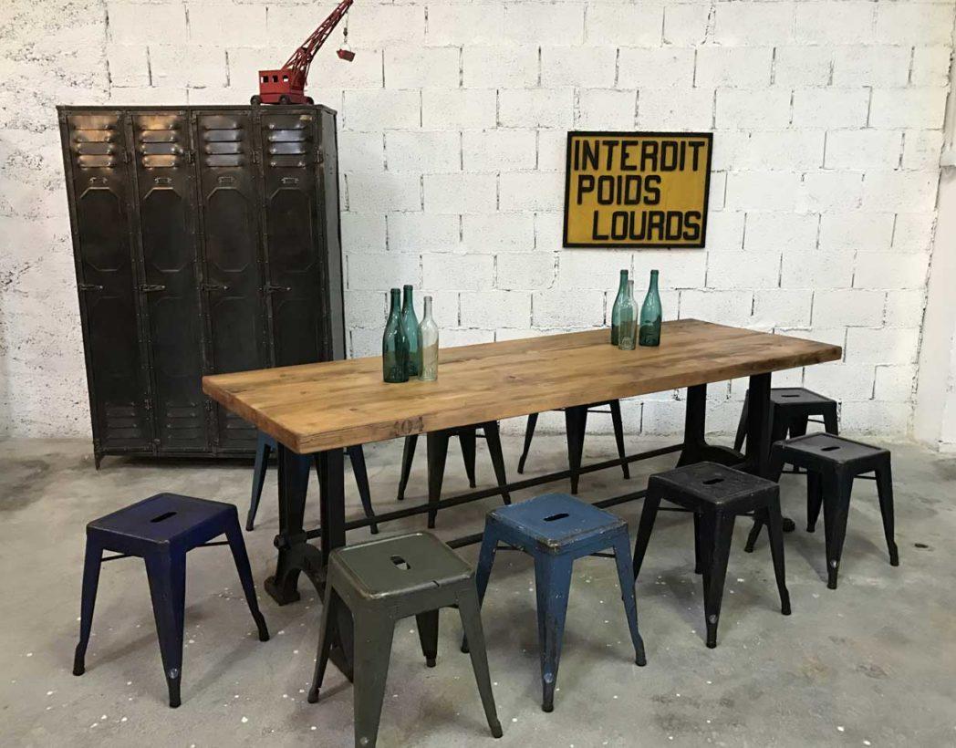 grande-table-industrielle-pied-fonte-104-bois-5francs-10