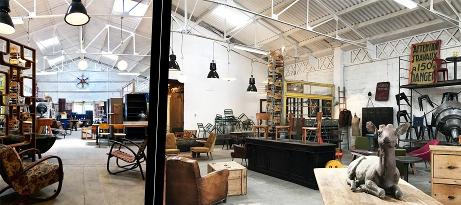 5 francs d co style industriel mobiliers industriels - Deco industrielle salon ...