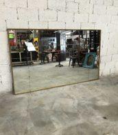 ancien grand miroir brasserie cadre dore annee 60 5francs 1 172x198 - Ancien grand miroir doré de brasserie année 50