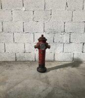 ancienne borne incendie bayard rare patine fonte 5francs 1 172x198 - Rare ancien petit modèle de borne à incendie Bayard