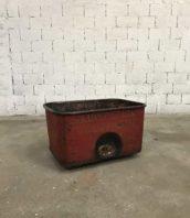 ancienne cuve eau rivetee cuivre pompier 5francs 0 172x198 - Ancienne citerne rivetée de secours en cuivre début du siècle