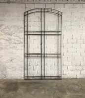 ancienne grande verriere atelier arrondie materiau ancien 5francs 1 172x198 - Ancienne grande verrière arrondie 333 cm