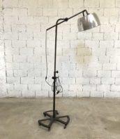 lampe garagiste rg levallois design industriel 5francs 1 172x198 - Rare grand modèle lampe de garage RG LEVALLOIS