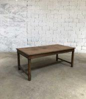 petite table a manger bourgeoise 180cm entretoise chene 5francs 1 172x198 - Petite table à manger bourgeoise 180cm