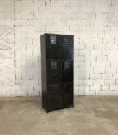 vestiaire shwartz hautmont 6 portes decape industriel atelier 5francs 1 172x198 - Vestiaire SHWARTZ HAUTMONT 6 portes décapapées