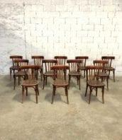 "ensemble 12 chaise bistrot la comete 5francs 1 172x198 - Ensemble 12 anciennes chaises bistrot ""La Comète"""