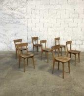 ensemble 19 chaises stella bistrot pieds compas vintage 5francs 1 172x198 - Ensemble de 19 chaises de bistrot Stella pieds compas vintage