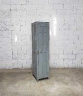 Vestiaire une porte années40 bois 45cm 5francs 1 172x198 - Vestiaire en bois de pin une porte années 40 large 45cm