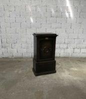 coffre fort napoleonIII ancien bois métal 64cm 5francs 1 172x198 - Coffre-fort Napoléon III ancien en bois et métal fonctionnel 64cm