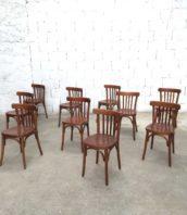 lot 70 chaises bistrot macorest 5francs 1 172x198 - Lot de 70 chaises de bistrot Macorest année 70