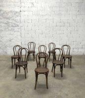 Lot de 8 chaises de bistrot thonet assise fleurie hauteur assise 45cm 5francs 1 172x198 - Lot de 8 chaises de bistrot Thonet assise fleurie hauteur assise 45cm