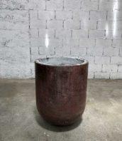 ancien creuset de fonderie de aluminium couleur terracotta diametre 60cm 5francs 1 172x198 - Ancien creuset de fonderie d'aluminium couleur terracotta