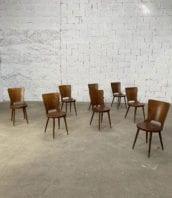 "ensemble 46 chaises bistrot baumann modele dove 5francs 1 172x198 - Ensemble de 46 chaises bistrot Baumann modèle ""DOVE"" n°2"