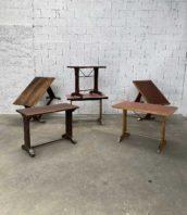 lot table bistrot ancienne bar 5francs 1 172x198 - Stock anciennes tables de bistrot année 30 50