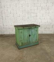 ancien-petit-etabli-atelier-placard-chene-patine-verte-5francs-1