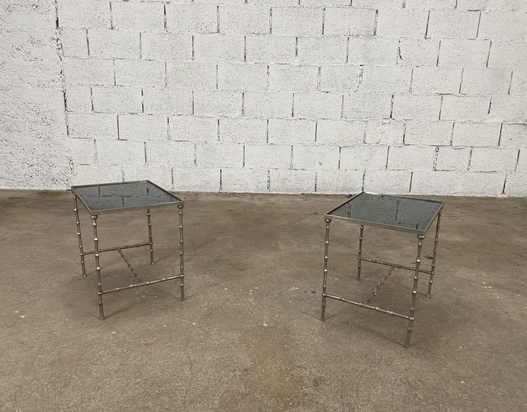 paire-tables-basses-laiton-argente-maison-bagues-5francs-2