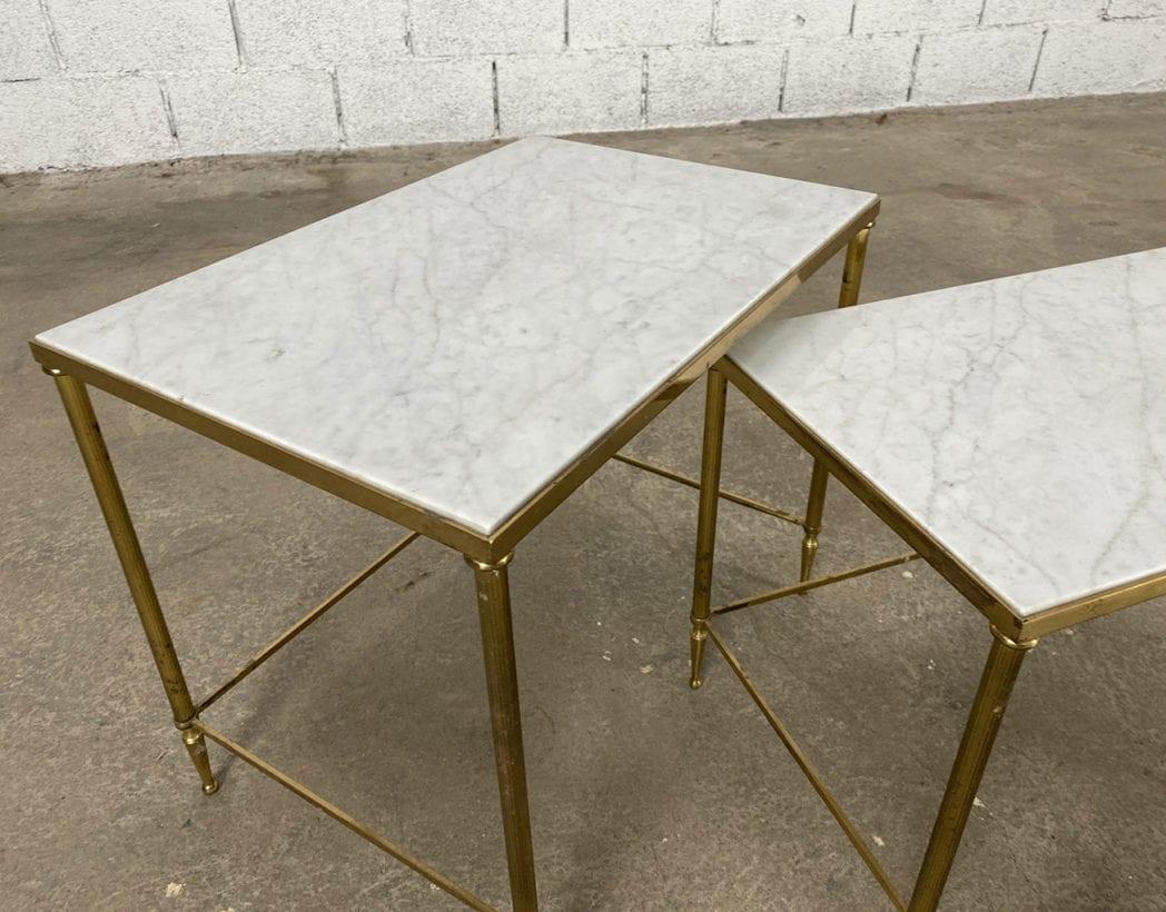 set-tables-basses-gigognes-marbre-laiton-maison-Jansen-5francs-4