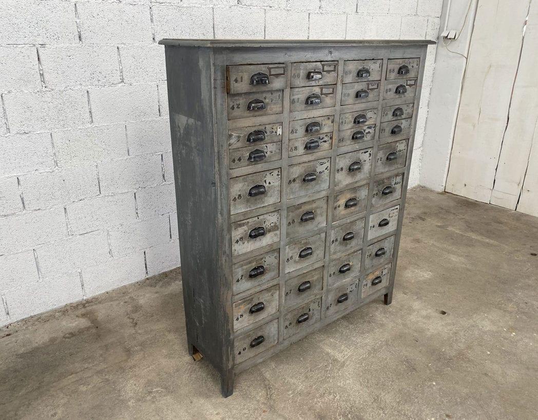 ancien-meuble-de-metier-tiroirs-patine-vintage-5francs-3