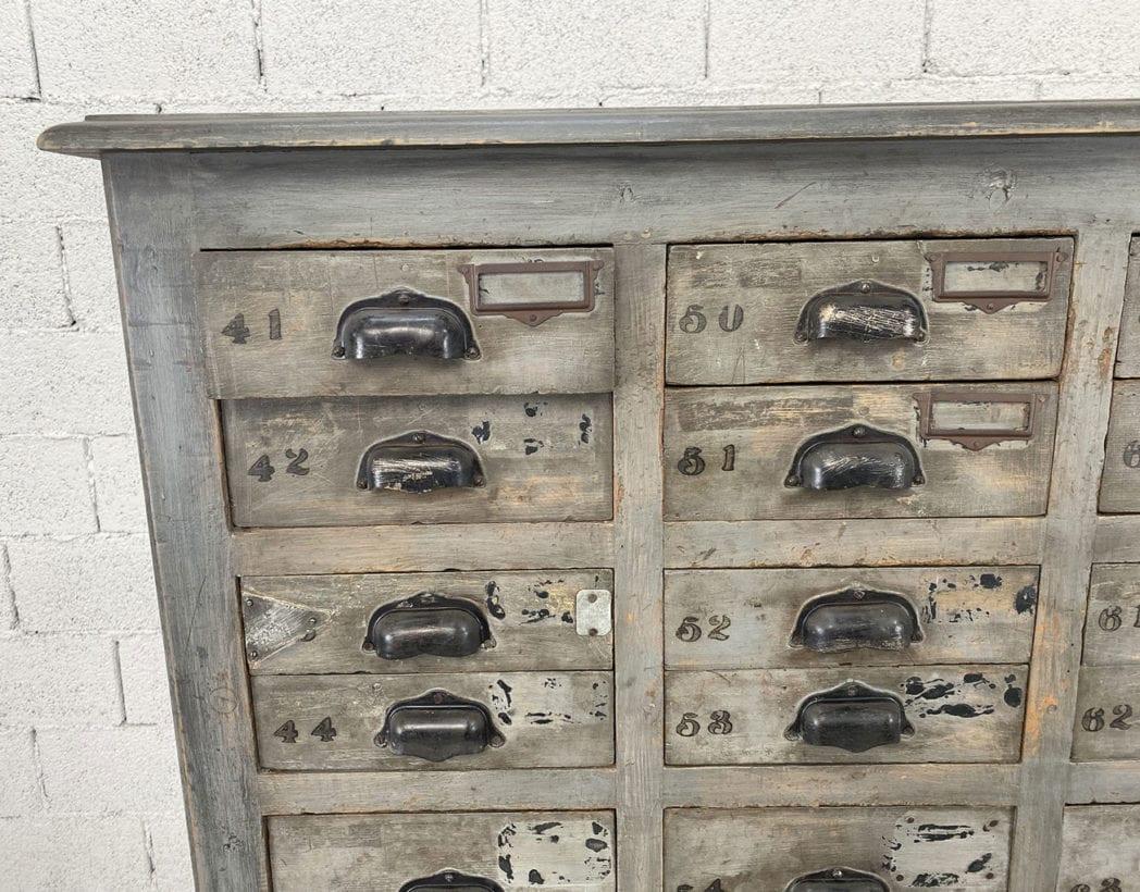ancien-meuble-de-metier-tiroirs-patine-vintage-5francs-4