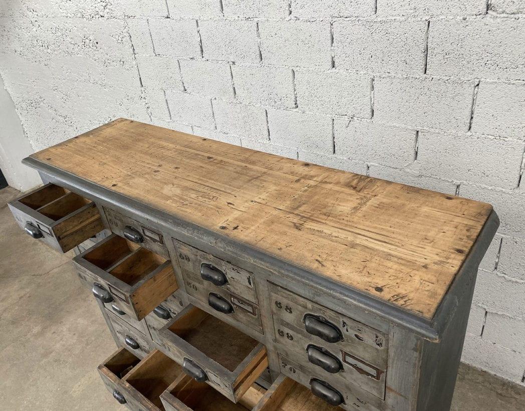 ancien-meuble-de-metier-tiroirs-patine-vintage-5francs-7