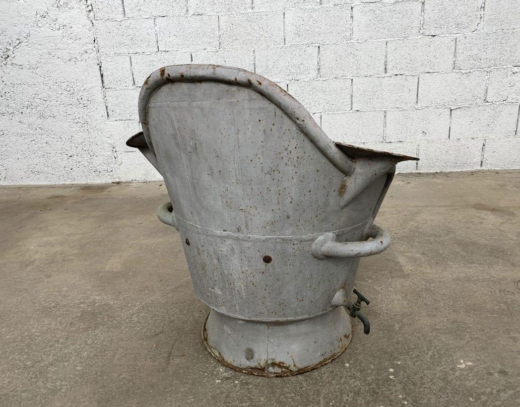 ancienne-bassine-baignoire-zinc-fauteuil-annees1900-vintage-retro-5francs-6