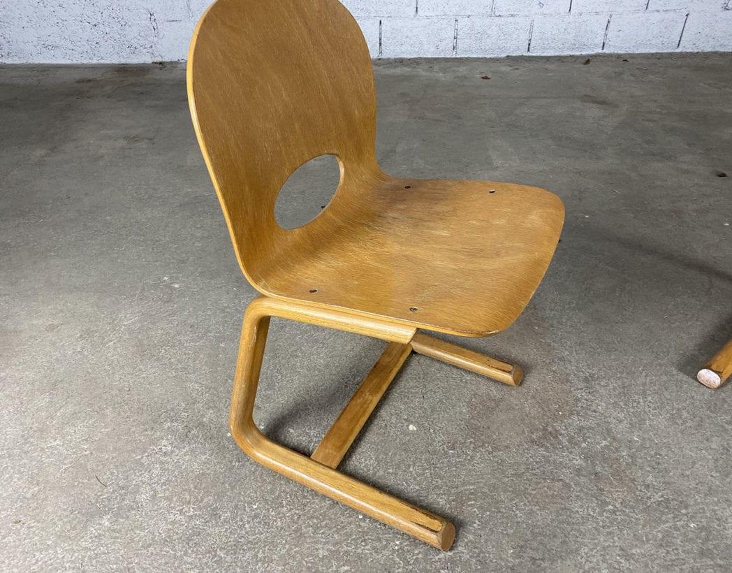 anciennes-chaises-refectoire-bois-plie-vintage-années-80-5francs-6