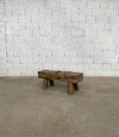 banc-brutaliste-rustique-campagne-boheme-chene-patine-vintage-5francs-1