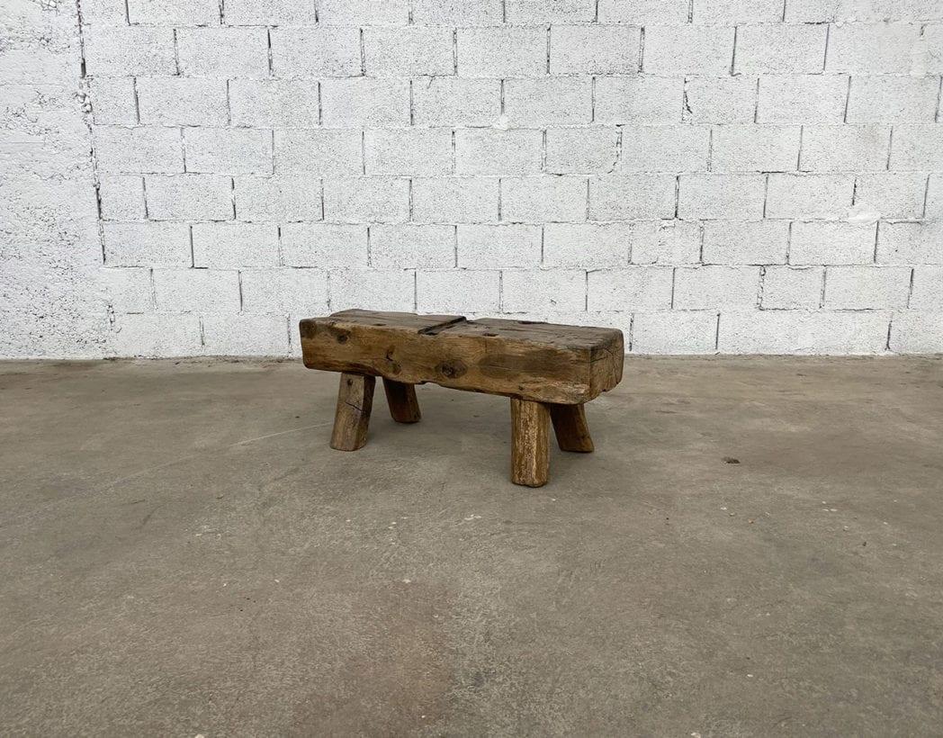 banc-brutaliste-rustique-campagne-boheme-chene-patine-vintage-5francs-2