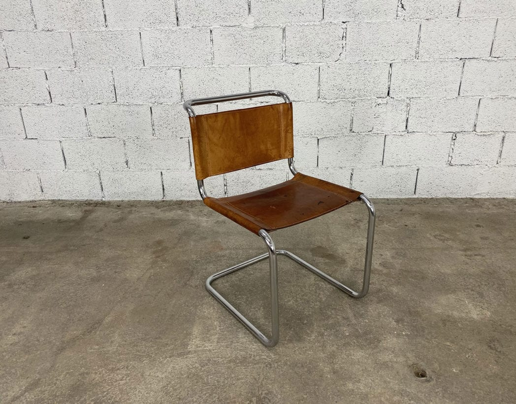chaise-bauhaus-pieds-tubulaires-assise-cuir-cantilever-annees50-vintage-5francs-2