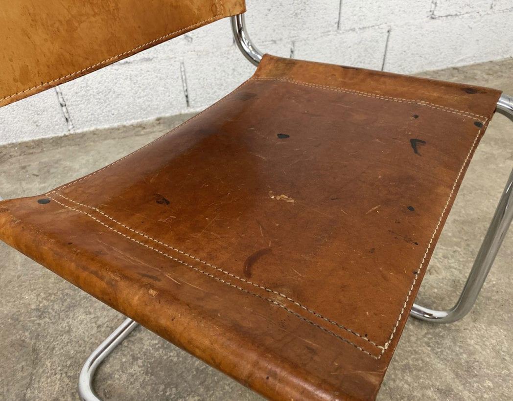 chaise-bauhaus-pieds-tubulaires-assise-cuir-cantilever-annees50-vintage-5francs-4